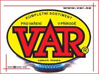 Prospekt VAR